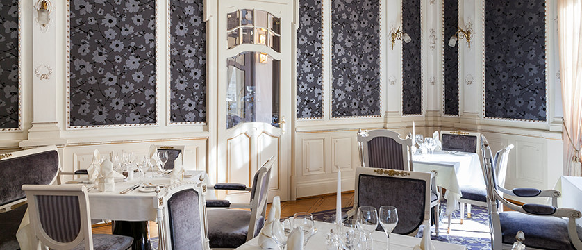 Hotel Royal St. Georges, Interlaken, Bernese Oberland, Switzerland - restaurant.jpg